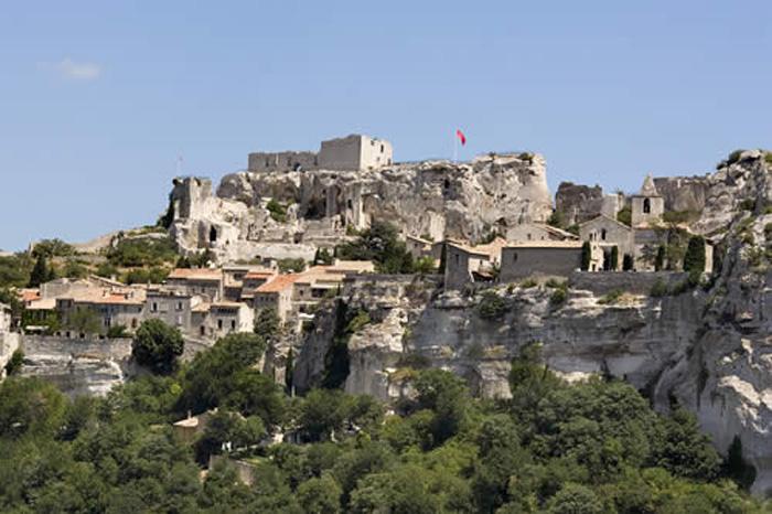 Достопримечательности Арля: величественные постройки римской эпохи