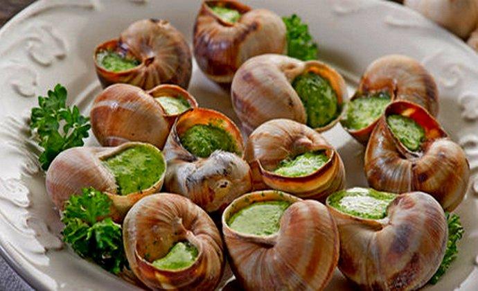Арль: тонкости местной кухни