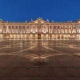 Тайны розового города Франции