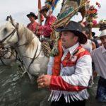 Цыганские традиции в Арле