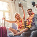 9 идеальных мест для вашего медового месяца